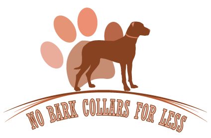 No Bark Collars For Less